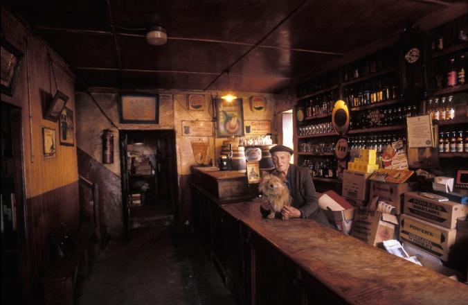 Fitz Pub